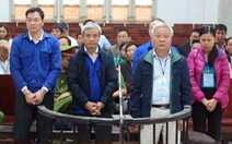 Con rể cựu chủ tịch GPBank bị truy tố về tội cố ý làm trái