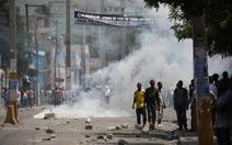 Dân Haiti bạo động vì chính phủ tăng thuế