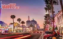 Tour bờ Tây nước Mỹ 7 ngày giá ưu đãi
