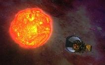 NASA chi 1,5 tỉ USD đưa tàu vũ trụ đến Mặt trời