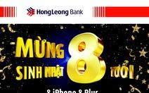 Ngân hàng Hong Leong Việt Nam tung gói ưu đãi nhân dịp thành lập