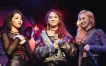 Liz Kim Cương trở về với nhóm LIME qua MV Party girlz