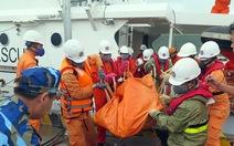Tìm thấy thêm 6 thi thể trên vùng biển Quy Nhơn