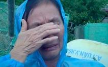 Tin nóng 24G: Nước mắt người nuôi tôm hùm vùng bão