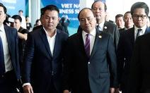 Tìm cơ hội làm ăn với các đại gia quốc tế ở Đà Nẵng