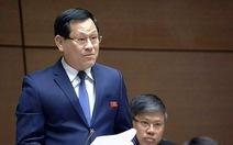 Đại biểu tranh luận về tội phạm: Việt Nam an toàn đâu dễ dàng gì