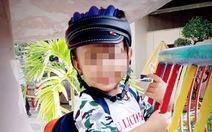 Bé 3 tuổi tử vong sau giờ ngủ trưa tại trường