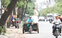 Đời... rác - Kỳ 4: Những cuộc đời quanh xe rác