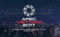 Toàn cảnh Diễn đàn hợp tác kinh tế châu Á - Thái Bình Dương - APEC