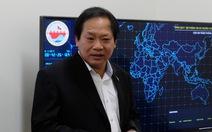 Bộ trưởng Trương Minh Tuấn thăm Trung tâm báo chí quốc tế APEC