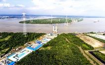Động thổ xây dựng 3 gói thầu cuối cùng cao tốc Bến Lức - Long Thành