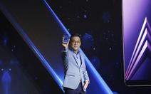 Ra mắt dòng điện thoại camera selfie kép Galaxy A8 và A8+ tại Việt Nam
