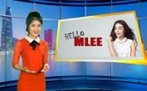 """Giải trí 24h: """"Bông hồng lai"""" MLee chinh phục giấc mơ nghệ sĩ đa năng"""