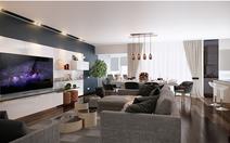LG OLED TV tăng trưởng nóng