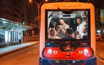 Đài Loan nuôi mộng về xe buýt điện tự lái