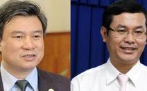 Bộ Giáo dục-đào tạo có 2 thứ trưởng mới