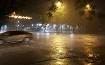 Miền Bắc tái diễn đợt mưa trái mùa đầu đông