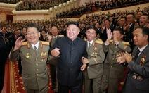 Triều Tiên dọa đáp trả Mỹ sau trừng phạt