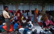 Liên Hiệp Quốc cảnh báo tình hình Myanmar