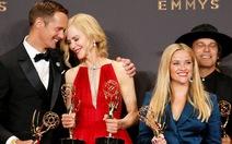 Nicole Kidman lại được vinh danh ở Emmy 2017