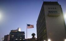 Mỹ dừng cấp visa cho dân Cuba