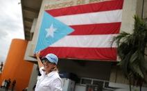 Puerto Rico mong thành bang thứ 51 của Mỹ
