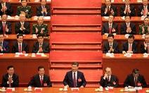 Trung Quốc tuyên bố nâng cấp sức mạnh quân sự