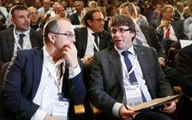 Tây Ban Nha, Catalonia cứng rắn trước hạn chót