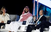 Siêu dự án 500 tỉ đô của Saudi Arabia