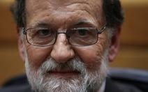 Thượng viện Tây Ban Nha chấp thuận đình chỉ quyền tự trị Catalonia