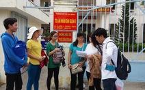 Đình chỉ vụ ĐH Tân Tạo kiện sinh viên đòi học bổng