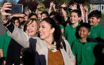 New Zealand có nữ thủ tướng 37 tuổi