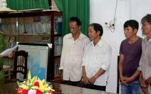 Khởi tố thêm 5 bị can vụ phá trắng 61ha rừng ở Bình Định