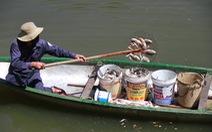 Chủ tịch Đà Nẵng yêu cầu nâng công suất 2 trạm xử lý nước thải