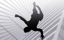 Nam sinh lớp 9 nhảy lầu tự tử vì bị điểm kém?