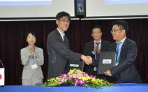 Nhật Bản sẽ cung cấp ảnh vệ tinh quan sát mặt đất cho Việt Nam