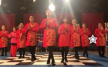 218 Dance Crew của Việt Nam tạo ấn tượng ở  Asia's Got Talent