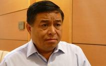 'Metro số 1 chậm vốn, Bộ Kế hoạch đầu tư có phần trách nhiệm'