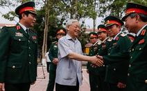 Nghệ An kỷ niệm 49 năm chiến thắng Truông Bồn