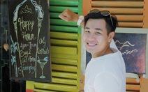 MC Nguyên Khang kể về kỷ niệm làm tình nguyện viên APEC
