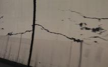 Vỏ hầm Hải Vân rạn, đơn vị quản lý nói 'không có vấn đề'