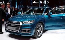 'Mua một chiếc Audi Q5 đối với chúng tôi chỉ là nằm mơ'