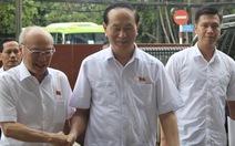 Gặp Chủ tịch nước, cử tri đề nghị công khai tài sản quan chức