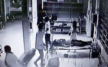 Điều tra vụ gây náo loạn bệnh viện ở Quảng Nam