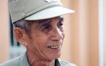 Bác bảo vệ trường Lê Hồng Phong: 'Không học sinh nơi nào như trường này'