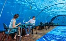 18 điều ngạc nhiên khi du lịch 'thiên đường' Maldives (Phần 1)