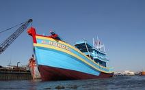Đà Nẵng dùng ngân sách hỗ trợ ngư dân đóng tàu đánh cá