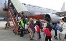 Jetstar lý giải hủy chuyến do phi công ốm và máy bay bảo trì