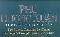 Ẩn số thứ hai của bài toán 'lăng mộ vua Quang Trung'
