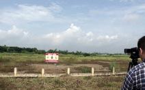 270 tỉ đồng xử lý dioxin ở sân bay Biên Hòa